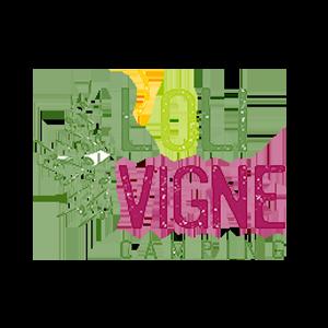 logo camping olivigne